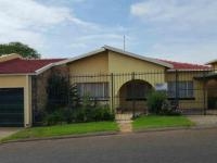 4 Bedroom 2 Bathroom House for Sale for sale in Newlands - JHB