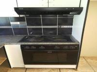 Kitchen - 6 square meters of property in Pietermaritzburg (KZN)