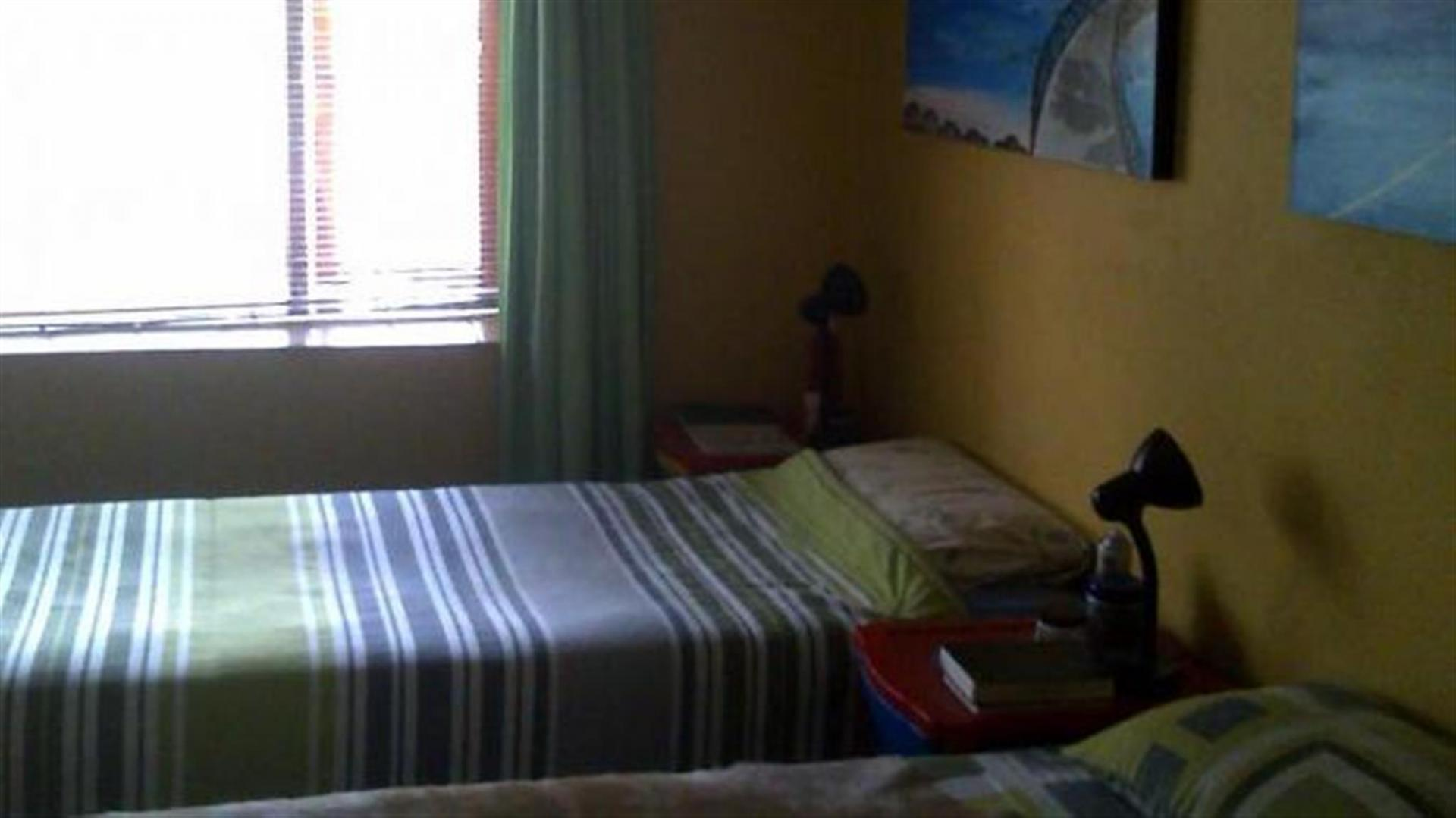 Bed Room 1 - 30 square meters of property in Lydenburg