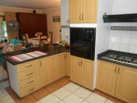 Kitchen - 10 square meters of property in Port Edward