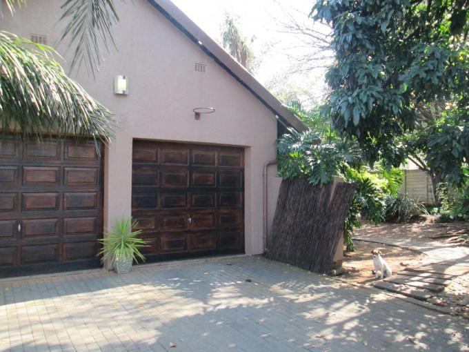 3 Bedroom House for Sale For Sale in Van Riebeeckpark - Private Sale - MR143094