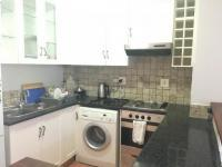 Kitchen of property in Ballito