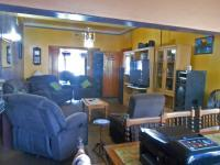 Lounges - 25 square meters of property in Randfontein