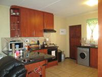 Kitchen - 10 square meters of property in Three Rivers