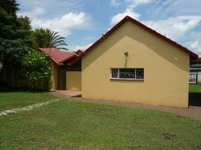 4 Bedroom House for Sale For Sale in Stone Ridge Country Estate - Home Sell - MR14315
