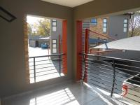 Patio - 11 square meters of property in Rivonia