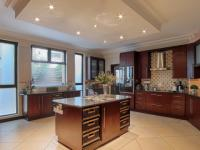 Kitchen - 29 square meters of property in The Wilds Estate
