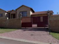 4 Bedroom 4 Bathroom House for Sale for sale in Highveld