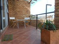 Patio - 8 square meters of property in Honeydew