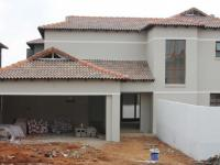 Patio - 18 square meters of property in Olympus