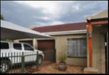 3 Bedroom 2 Bathroom House for Sale for sale in Kuruman