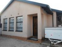 3 Bedroom 1 Bathroom House for Sale for sale in Jabulani