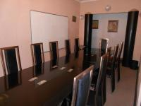 Dining Room - 20 square meters of property in Randfontein