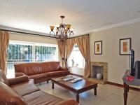 Lounges - 30 square meters of property in Waterkloof Ridge