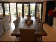Dining Room - 27 square meters of property in Ballito