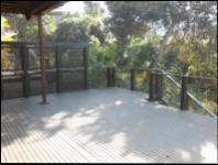 Balcony - 100 square meters of property in Ballito