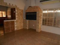 Dining Room - 31 square meters of property in Krugersdorp