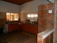 Kitchen - 32 square meters of property in Krugersdorp