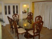 Dining Room - 8 square meters of property in Radiokop
