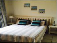 Main Bedroom - 17 square meters of property in Margate