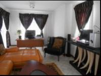 Dining Room - 9 square meters of property in Goudrand
