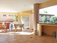 Patio - 38 square meters of property in Silver Lakes Golf Estate