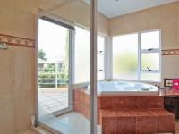 Main Bathroom - 10 square meters of property in Silver Lakes Golf Estate