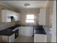 Kitchen of property in Parkrand