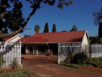 4 Bedroom 3 Bathroom House for Sale for sale in Middelburg - MP