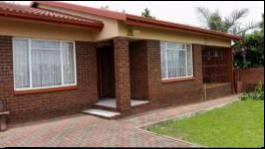 4 Bedroom 2 Bathroom House for Sale for sale in Newcastle