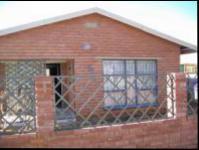 3 Bedroom 1 Bathroom House for Sale for sale in Klerksdorp