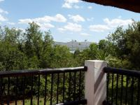 Balcony - 12 square meters of property in Hartbeespoort