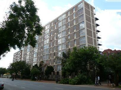 Private Property 1 Bedroom Apartment for Sale For Sale in Pretoria Central - MR14406