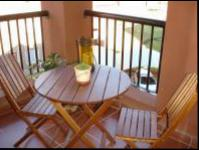 Balcony - 9 square meters of property in Castleview