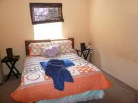 Bed Room 1 - 16 square meters of property in Midrand