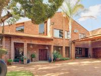 7 Bedroom 5 Bathroom House for Sale for sale in Waterkloof Glen
