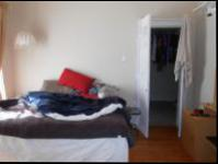 Main Bedroom - 22 square meters of property in Krugersdorp