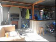 Patio - 35 square meters of property in Krugersdorp