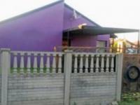 3 Bedroom 1 Bathroom House for Sale for sale in Zamdela