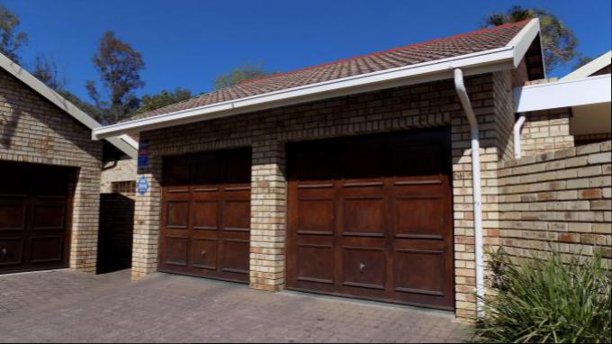 Standard Bank EasySell 4 Bedroom Sectional Title for Sale For Sale in Safari Tuine - MR144360