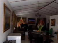 Dining Room - 18 square meters of property in Safari Tuine