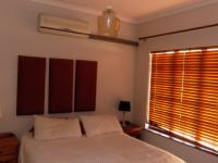 Bed Room 1 - 13 square meters of property in Safari Tuine