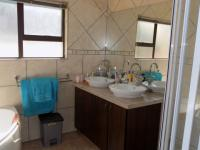 Main Bathroom - 8 square meters of property in Rietfontein