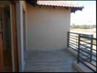 Balcony - 12 square meters of property in Krugersdorp