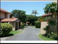 2 Bedroom 1 Bathroom Duplex for Sale for sale in Shelly Beach