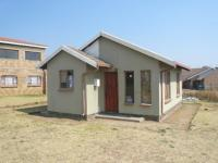 2 Bedroom 1 Bathroom House for Sale for sale in Sasolburg