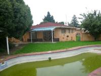 of property in Brenthurst