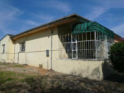 Standard Bank Repossessed 3 Bedroom House for Sale on online auction in Brakpan - MR14465