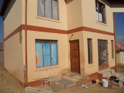Standard Bank Repossessed 3 Bedroom House for Sale For Sale in Cosmo City - MR14468