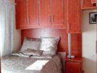Main Bedroom - 12 square meters of property in Ivy Park